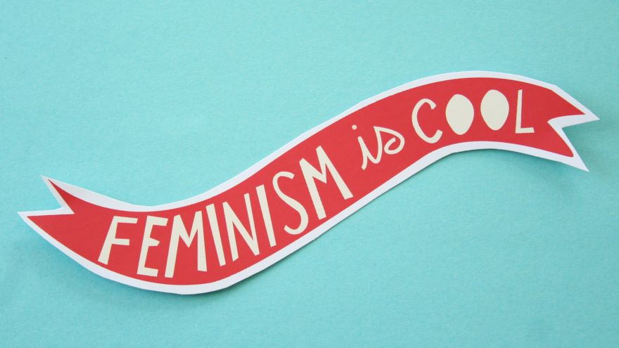 5 Books Celebrating Women and Feminism