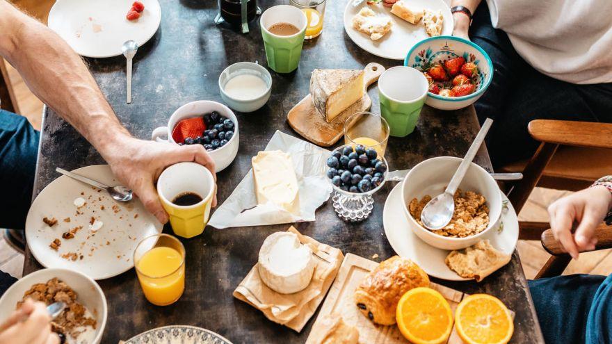 Breakfast Potluck Ideas On Our List!