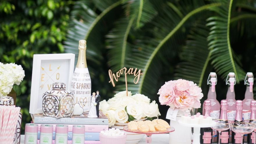 The 6 Bridal Shower Games That Will Have Your Guests Screaming for More!