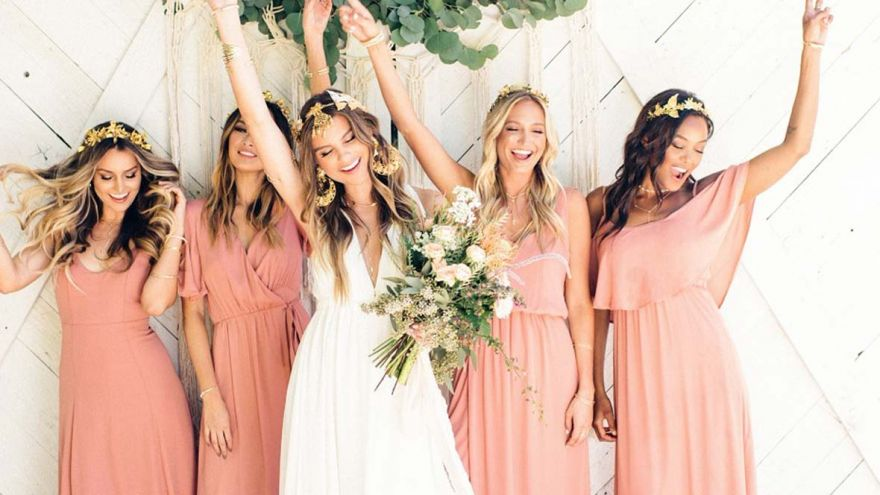 When a Bridesmaid, What Type of Gifts Are You Expected to Buy the Bride?