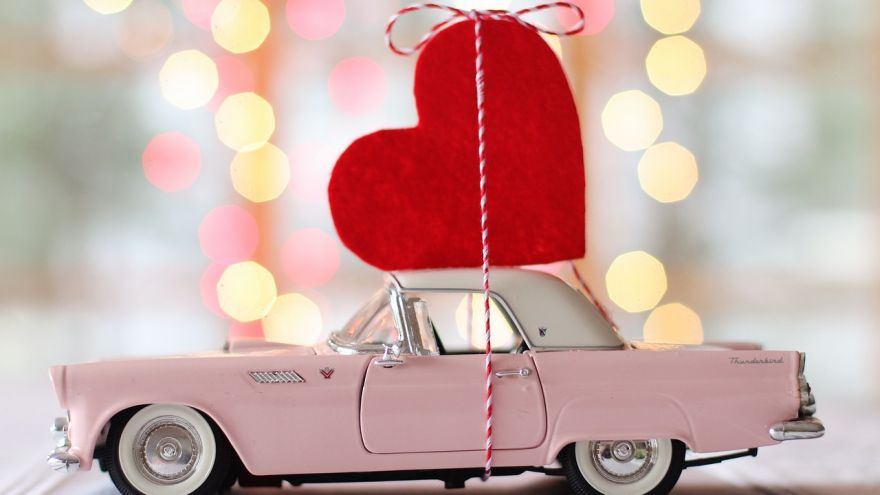 6 Gift Ideas for Your Lover That Are not So Expensive!