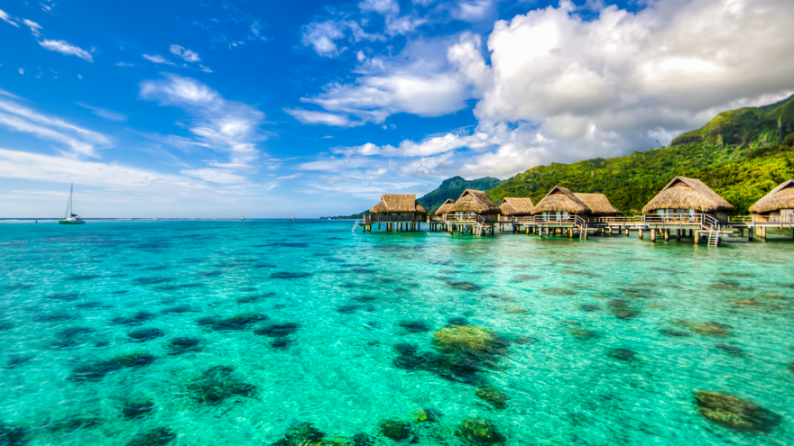 Cheap Honeymoon Ideas? Check out Our List of Destinations for a Honeymoon on a Budget!