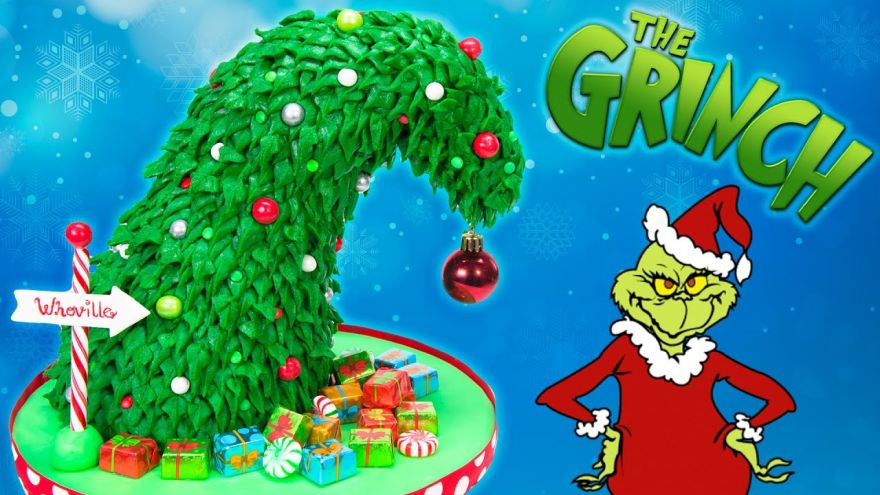 Are You a Christmas Grinch? A Guide to Surviving Christmas for All the Grinches Out There