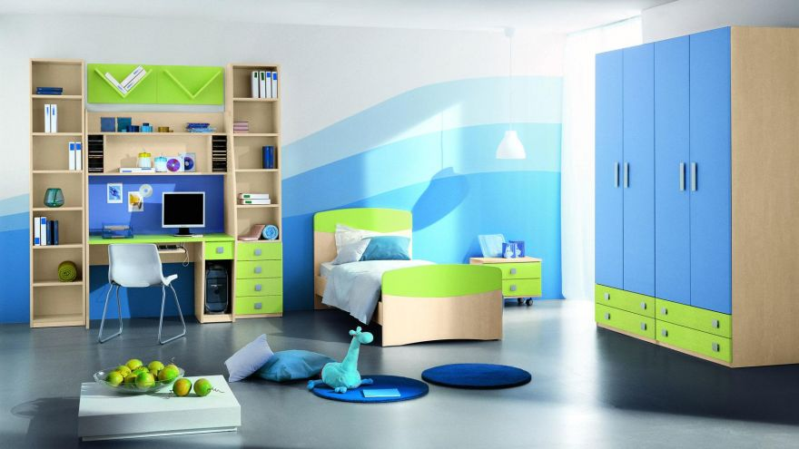 Teach your Kids To Keep Their Closet Organized