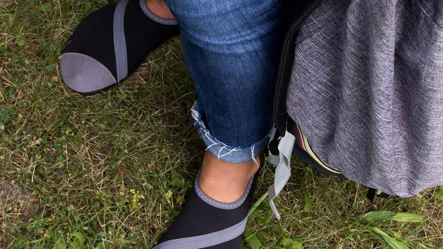 We Rank the Most Comfy Travel Shoes That'll Have Your Feet Feel Like Walking on a Cloud!