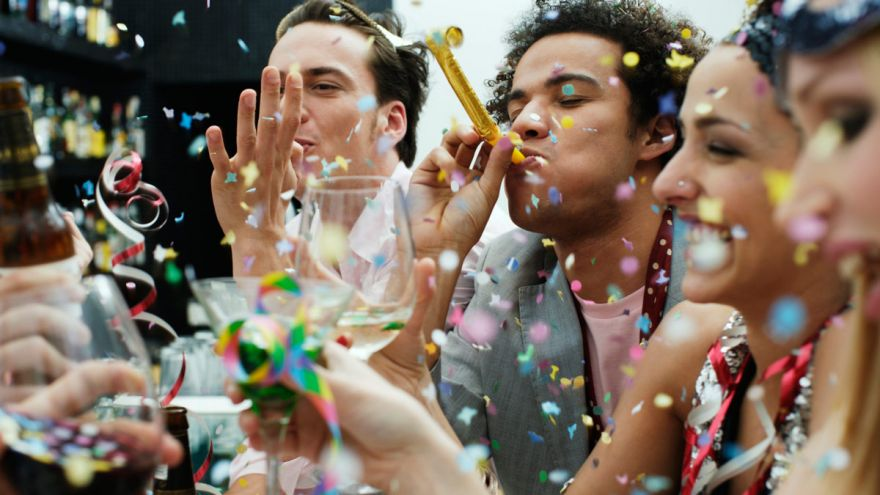 The Rules to Make Any Surprise Party a Nice Surprise
