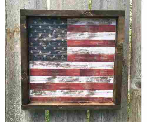 Americana Decor Ideas: 10 Items on Amazon Which Scream Americana!