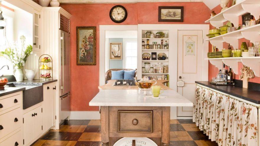Kitchen Repainting Ideas That Won't Break Your Bank