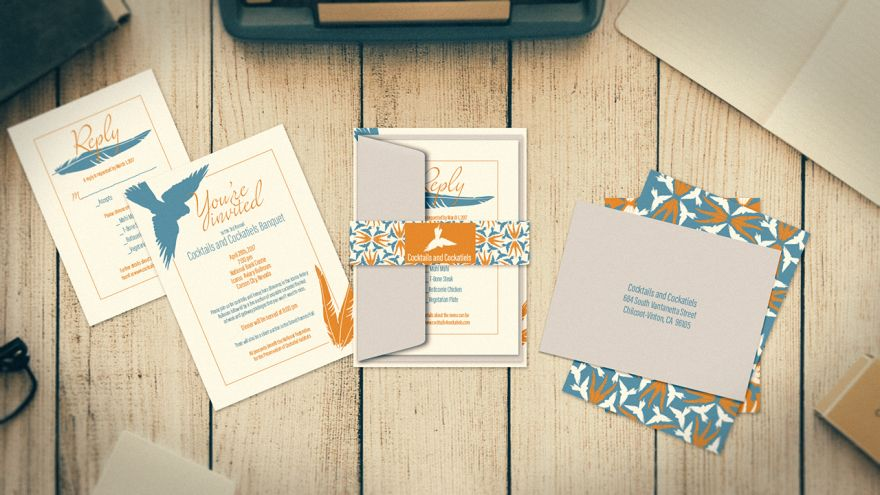 How to Easily Create Your Online Invitations for Any Type of Party!