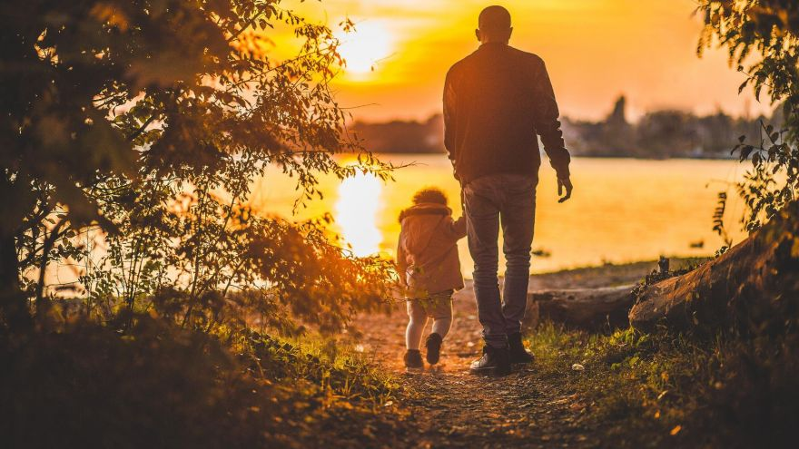 8 Reasons to Start Celebrating Father's Day Big Time