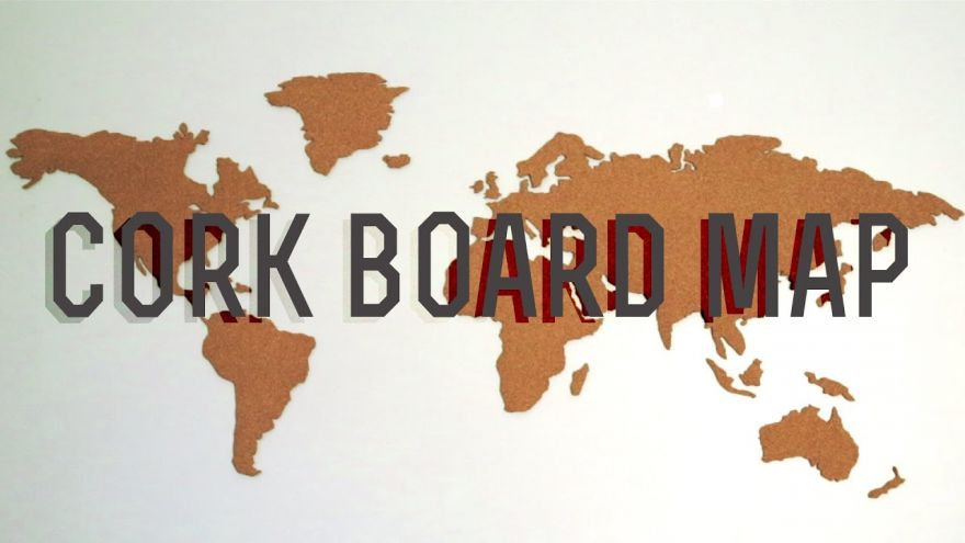 4 of Our Favorite Cork Board DIY Projects
