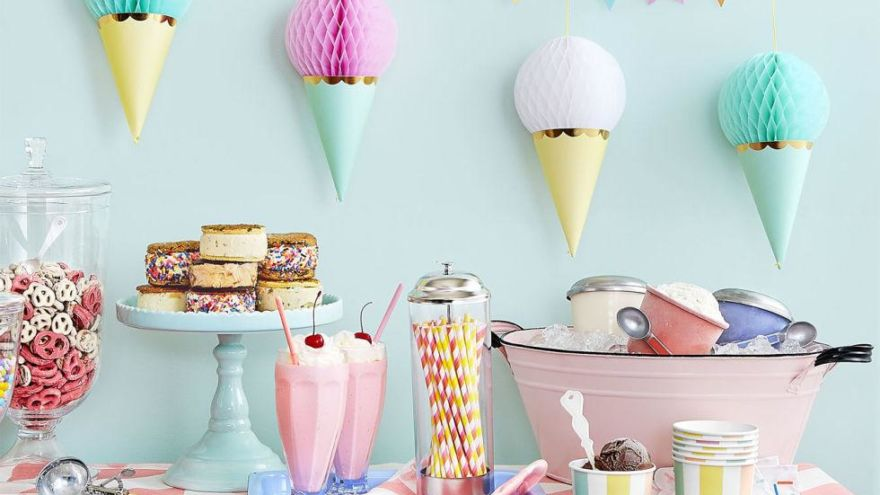 Diy Party Decorations On A Budget Thatsweetgift