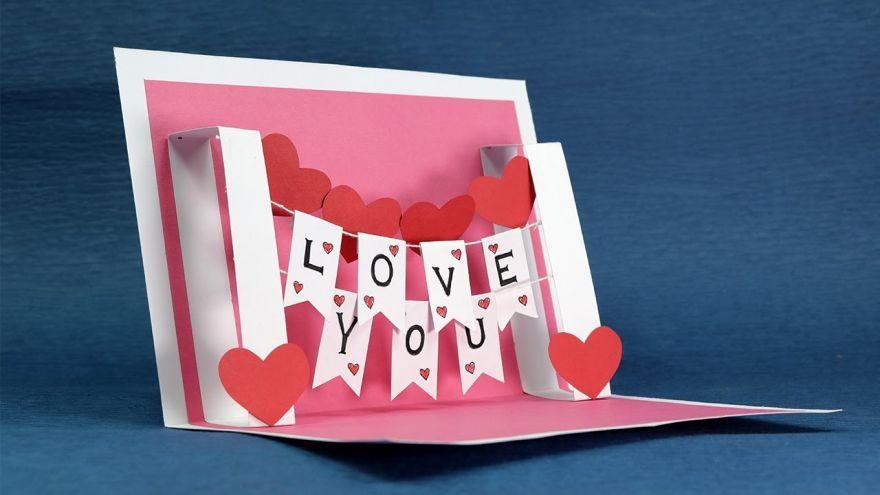 DIY Pop Up Card Tutorials!