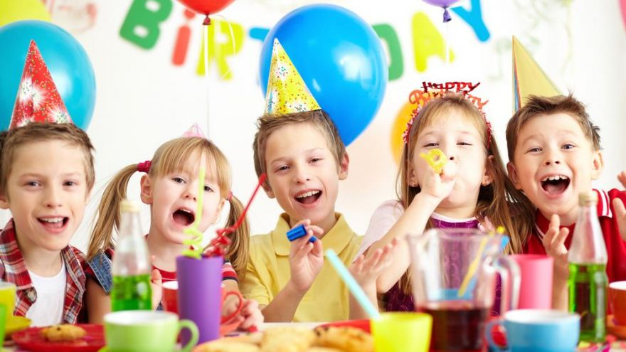 How to be a Great Hostess for Your Kid's Birthday Party