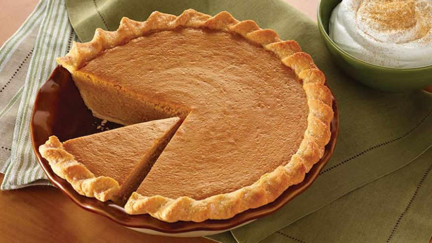 The Easiest Pumpkin Pie Recipe You Must Try!