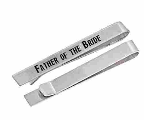 Paris Selection – Father of the Bride Tie Bar