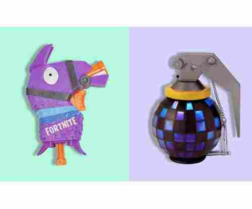 The Best Fortnite Gifts Selection