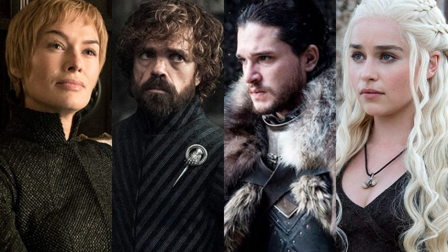 Everything you should know about Game of Thrones - Season 8