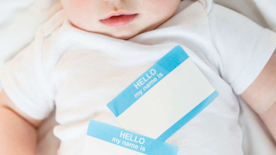 Gender Neutral Baby Names We Are Totally Putting on Our List of Faves