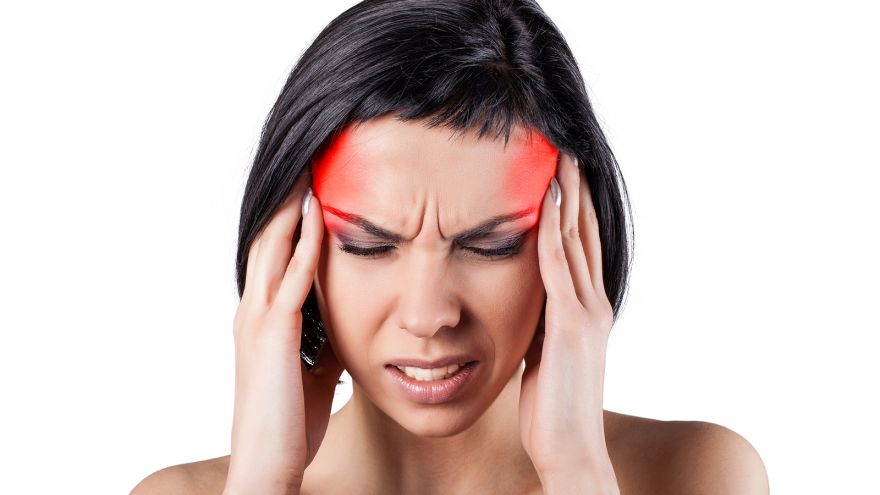 5 Natural Migraine Remedies Using Stuff You Already Have at Home