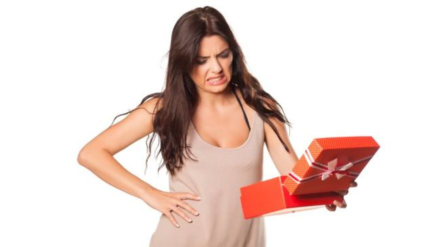 Gift Etiquette: What to Do With the Gifts You Don't Like – Seriously Don't Like!