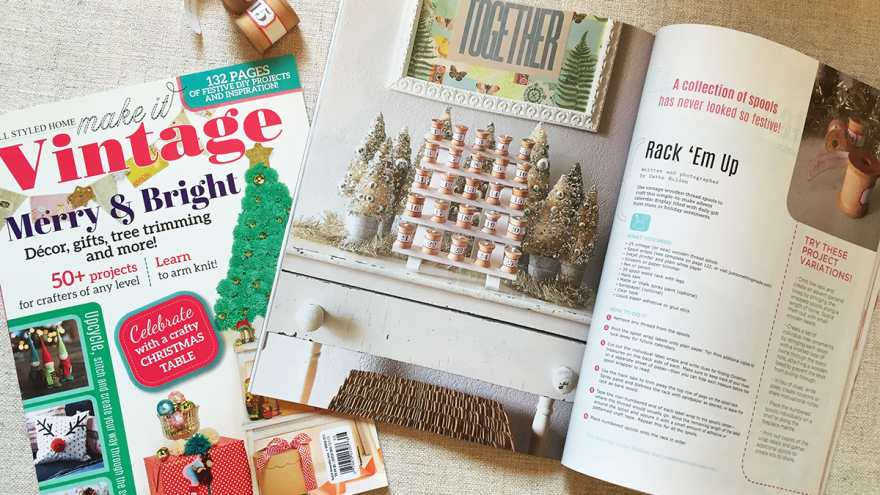 The 3 Best Gifts for Diyers and Crafters