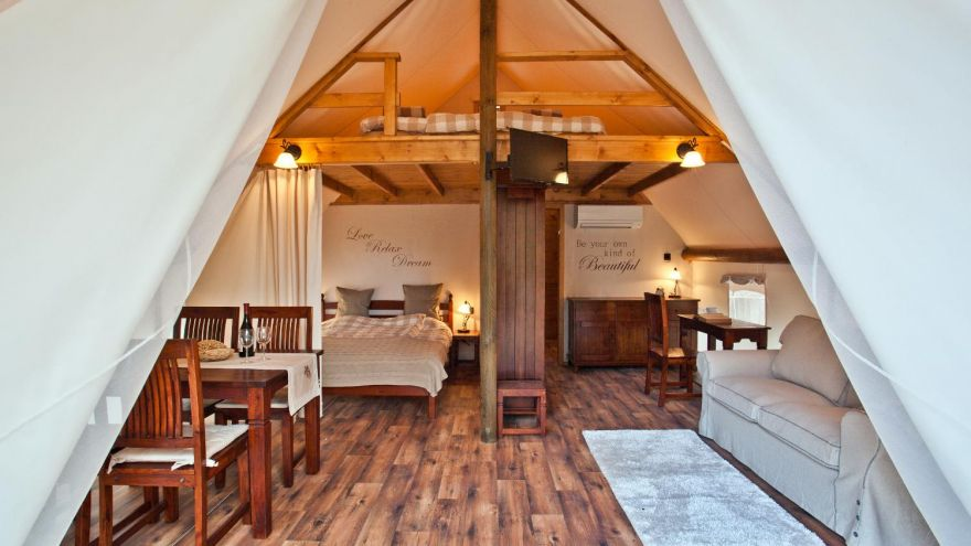 The Glamping ABCs You Need to Know