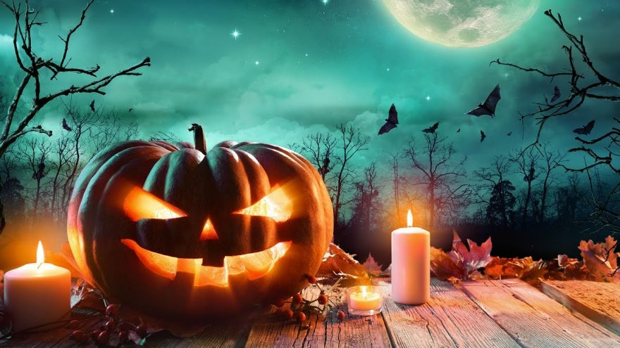 Our Favorite Halloween Songs to Get You in the Right Mood for Halloween!