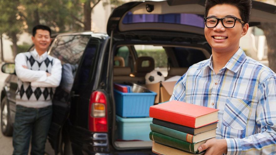 6 Health MUSTS for the College-Bound Kid