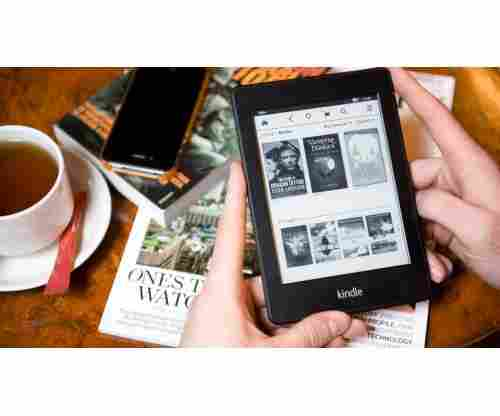 How to Gift a Kindle Book