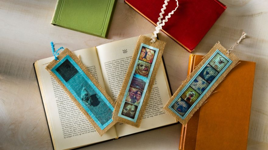 Creating Your Own Bookmarks: Our Favorite Quick Tutorials