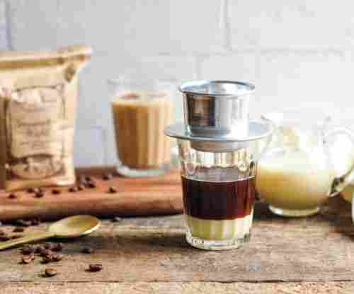 Calling all Coffee Addicts: Here is How You Make Delicious Vietnamese Coffee!