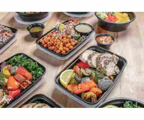 How to Meal Prep: The Best Food for Meal Prepping and the Easiest Ways to Do It
