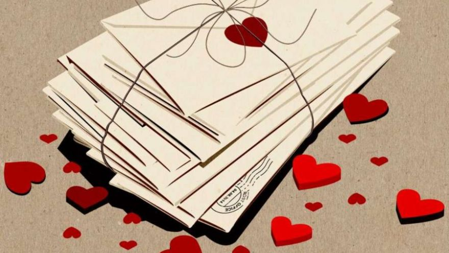 How to Write a Love Letter: The Lost Art of Writing