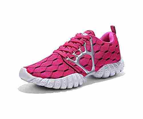 JiYe Athletic Shoes For Outdoor Activities