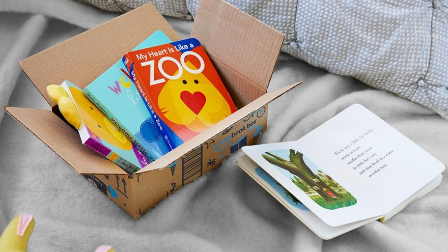 We Selected 5 Fantastic Kids Subscription Box Options