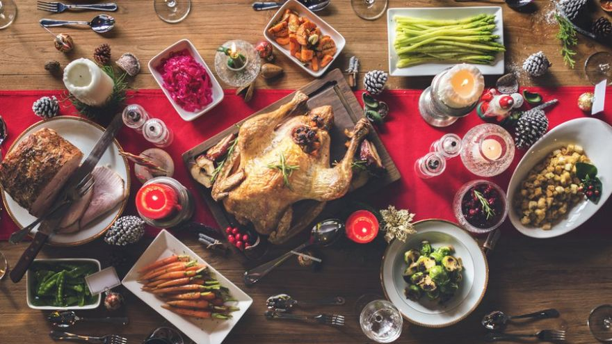 A List of Traditional Christmas Foods That Do Not Pack That Many Calories
