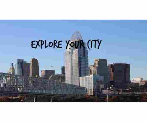 No Money for a Vacation? A Guide to Rediscovering Your Own City and Surroundings