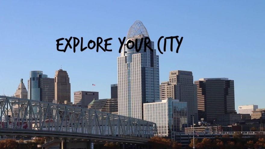 No Money for a Vacation? Rediscover Your Own City!