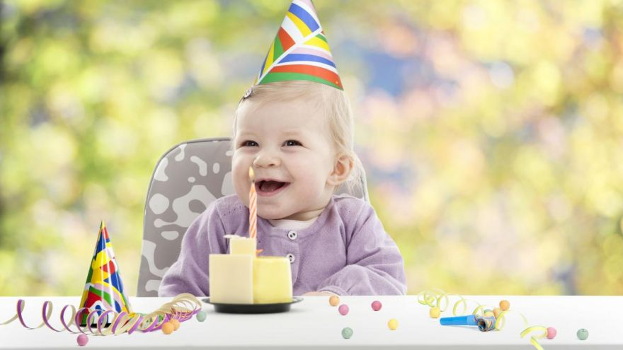 1 Year Old Birthday Party Ideas For All Budgets