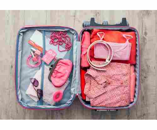Packing Tips: Here's How to Fit Everything You Planned To Pack!