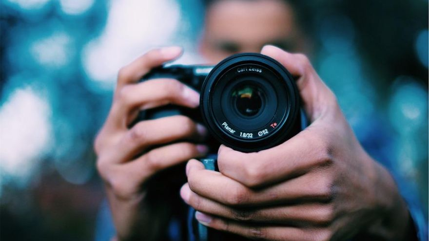 Photography Trends: From Analog to Digital and Back to Analog