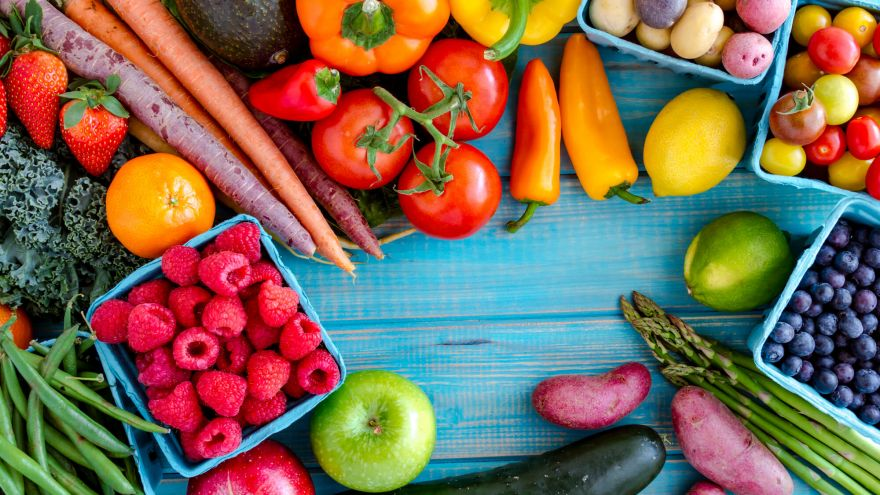 Plant-Based vs. Plant-Forward Diet: What Are the Differences?