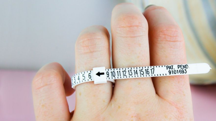 Ring Sizes for Women: How to Choose the Perfect Size When Gifting a Ring