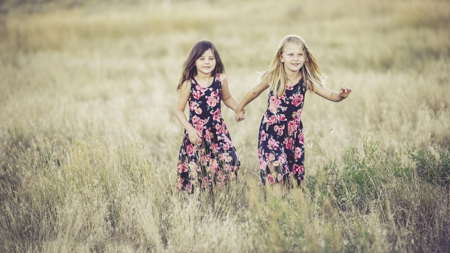 Activities that will help you in reconnecting with your sister