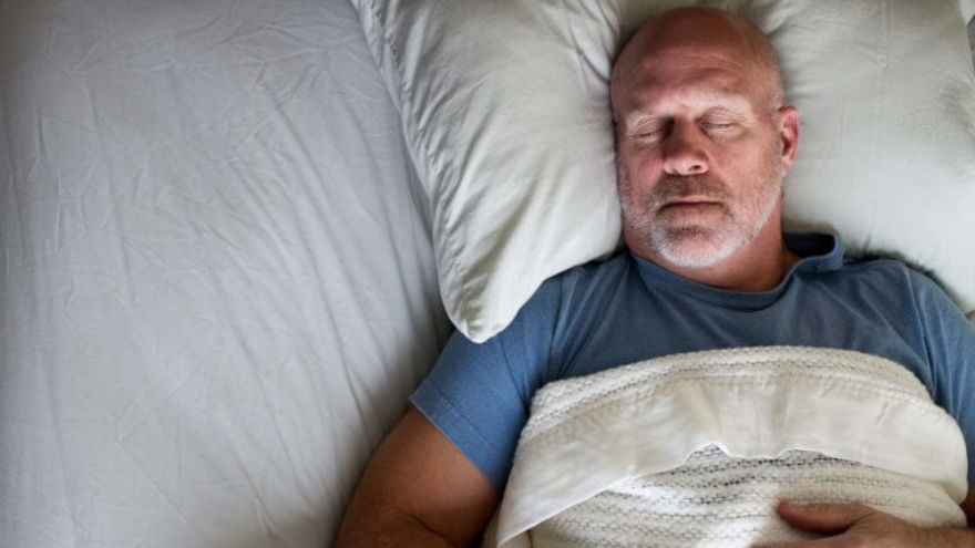 5 Changes to Help You Sleep Better And Recharge!
