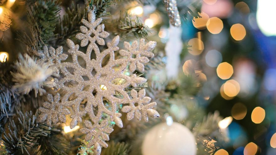 Christmas Tree Decorating: Unusual Ideas