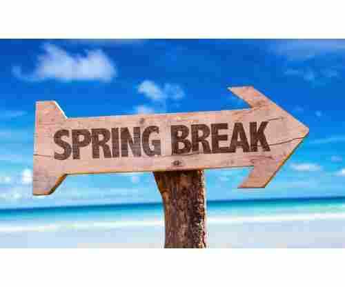 5 Spring Break Destinations That Won't Break the Bank