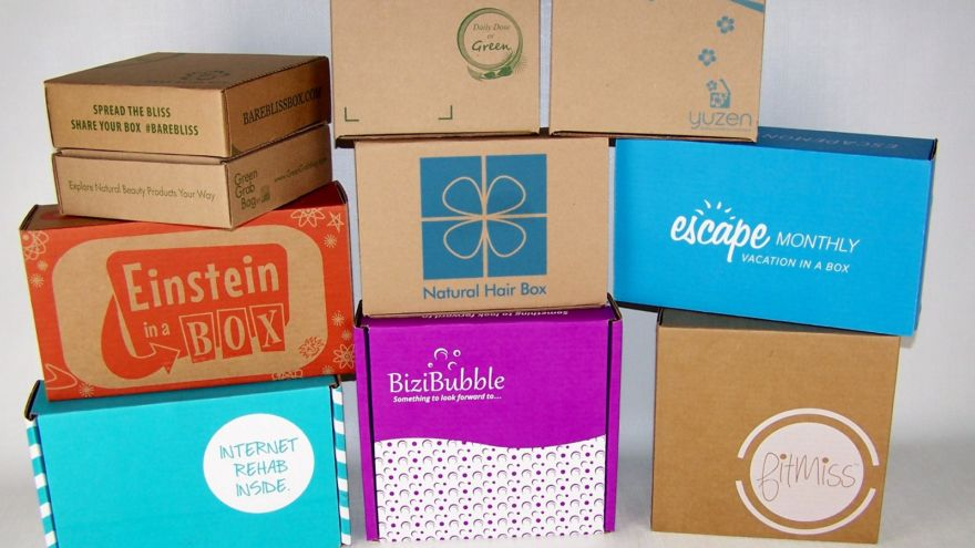 5 Subscription Boxes that Make Life Easier & Make for a Great Gift!