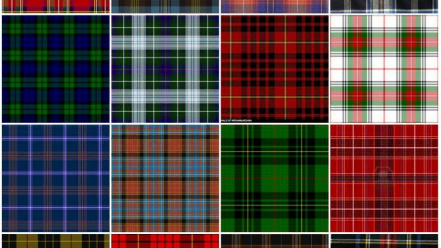 10 Tartan Items that are the Perfect Winter Gift!